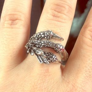 Jewelry - Claw Ring